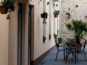 Šibenik Apartments Stars, Appartamenti  Šibenik - big - 18