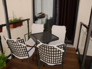 Šibenik Apartments Stars, Appartamenti  Šibenik - big - 14