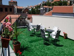 Šibenik Apartments Stars, Appartamenti  Šibenik - big - 8
