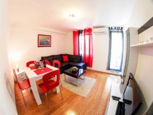 Šibenik Apartments Stars, Appartamenti  Šibenik - big - 5
