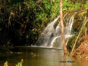 Fazenda Caturama, Prázdninové domy  Areal - big - 21