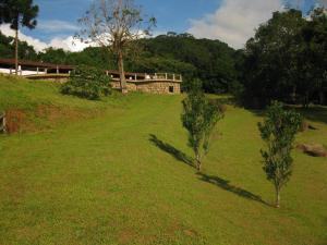 Fazenda Caturama, Prázdninové domy  Areal - big - 25