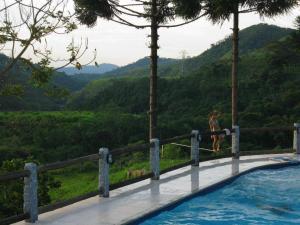 Fazenda Caturama, Prázdninové domy  Areal - big - 27