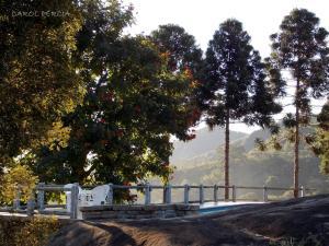 Fazenda Caturama, Prázdninové domy  Areal - big - 18