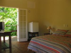 Fazenda Caturama, Prázdninové domy  Areal - big - 50
