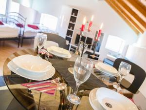 Šibenik Apartments Stars, Appartamenti  Šibenik - big - 11