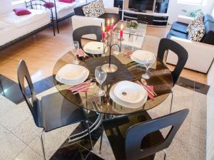 Šibenik Apartments Stars, Appartamenti  Šibenik - big - 52