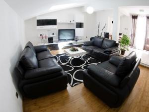 Šibenik Apartments Stars, Appartamenti  Šibenik - big - 4