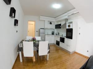 Šibenik Apartments Stars, Appartamenti  Šibenik - big - 51
