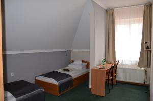 Hotel u Michalika, Отели  Пщина - big - 6