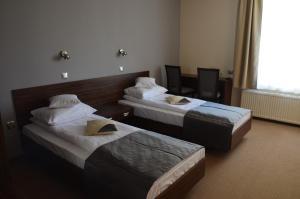 Hotel u Michalika, Отели  Пщина - big - 1