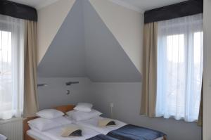 Hotel u Michalika, Отели  Пщина - big - 7