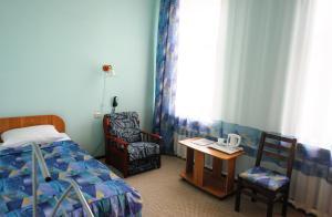 Volna Hotel, Hotely  Samara - big - 76