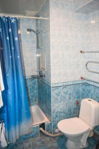 Volna Hotel, Hotely  Samara - big - 75