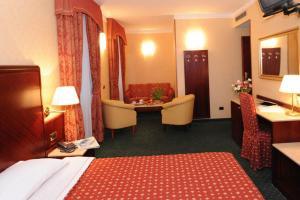 Hotel La Spia D'Italia, Szállodák  Solferino - big - 4