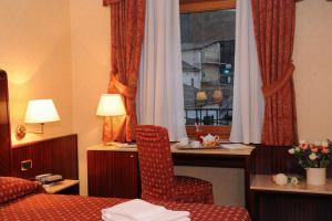 Hotel La Spia D'Italia, Szállodák  Solferino - big - 3