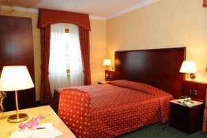 Hotel La Spia D'Italia, Szállodák  Solferino - big - 19