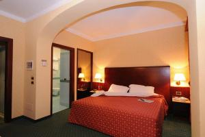Hotel La Spia D'Italia, Szállodák  Solferino - big - 9