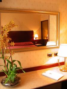 Hotel La Spia D'Italia, Szállodák  Solferino - big - 11