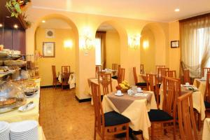 Hotel La Spia D'Italia, Szállodák  Solferino - big - 23