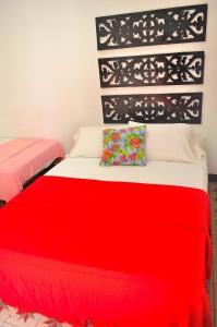 Hotel Santa Cruz, Hotel  Cartagena de Indias - big - 34