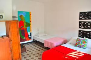 Hotel Santa Cruz, Hotel  Cartagena de Indias - big - 20