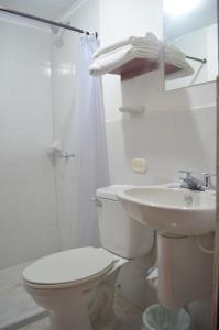 Hotel Santa Cruz, Hotel  Cartagena de Indias - big - 21