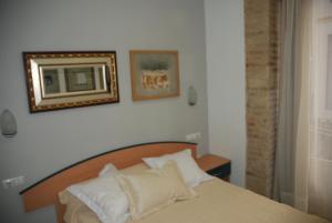 Apartment Valencia, Ferienwohnungen  Valencia - big - 3