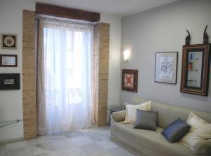Apartment Valencia, Ferienwohnungen  Valencia - big - 14