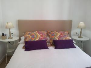 Apartment Valencia, Ferienwohnungen  Valencia - big - 9