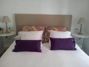 Apartment Valencia, Ferienwohnungen  Valencia - big - 2