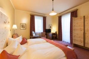 Reindl's Partenkirchener Hof, Hotel  Garmisch-Partenkirchen - big - 23