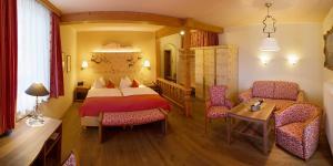 Reindl's Partenkirchener Hof, Hotel  Garmisch-Partenkirchen - big - 24