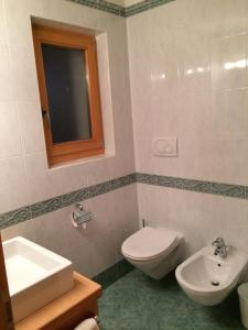 Ciasa Mascotte, Apartments  San Vigilio Di Marebbe - big - 38