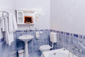 Hotel Montenegrino, Hotel  Teodo - big - 8
