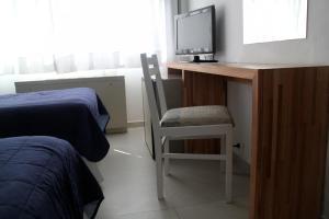 Hotel Florinda, Hotely  Punta del Este - big - 43