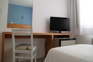 Hotel Florinda, Hotely  Punta del Este - big - 39
