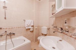 Hotel Montenegrino, Hotel  Teodo - big - 2