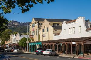 Calistoga Motor Lodge and Spa (9 of 21)