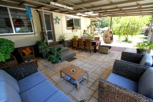 Dongara Breeze Inn, Pensionen  Dongara - big - 19
