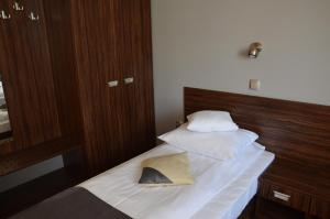 Hotel u Michalika, Отели  Пщина - big - 11