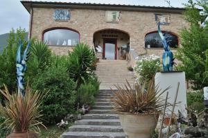 Casa Del Sole - Accommodation - Camaiore