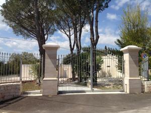 Villa Rosato, Apartmány  Selva di Fasano - big - 133