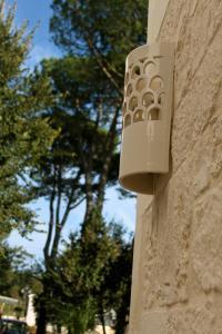 Villa Rosato, Appartamenti  Selva di Fasano - big - 139