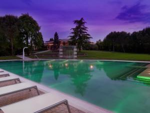 Hotel Terme Mioni Pezzato & Spa, Hotel  Abano Terme - big - 40