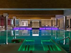 Hotel Terme Mioni Pezzato & Spa, Hotel  Abano Terme - big - 1