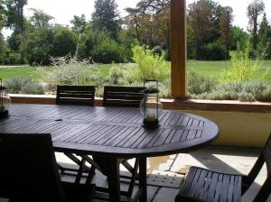 La Maison, Bed & Breakfasts  Toulouse - big - 2