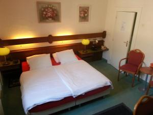 Hotel de Kroon, Hotely  Epen - big - 4