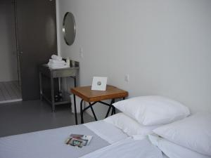 B&B Bloc G, Bed and Breakfasts  Carcassonne - big - 5