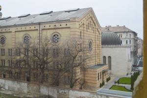 Synagogue View Premium Residence, Penziony  Budapešť - big - 38